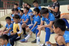 西貢區小學校際足球賽